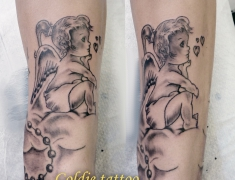 Goldie Tattoo Tarbes.juin205.ange d'aprés dessin de Gekko.web.jpg